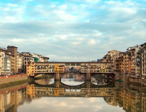 Rischio alluvione: l'Università di Firenze realizza una modello del sopralzo della diga di Levane sull'Arno