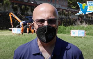 Marco Bottino Presidente Consorzio di Bonifica 3 Medio Val d'Arno-min