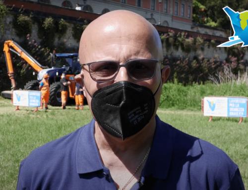 Terzo Giardino a Firenze: quando la sicurezza idraulica genera bellezza!